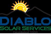 Diablo Solar Logo