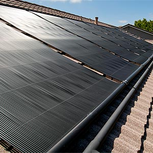Solar Pool Heating Systems Diablo Solar Services