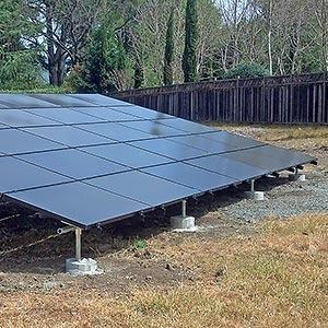 Solar Electric (PV) Systems | Diablo Solar Services