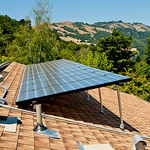 Solar Electric Pv Systems Diablo Solar Services